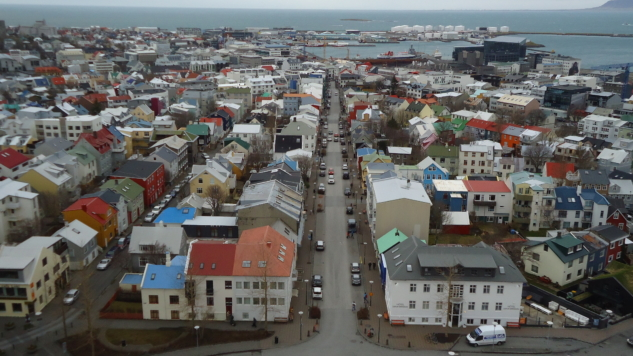 İzlanda Gezi Notları
