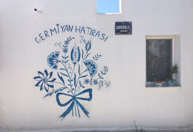 Germiyan Köyü: Eski Türkmen Köyü'nde Slow Food Hareketi
