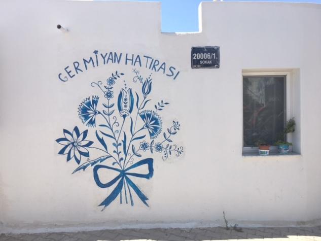Germiyan Köyü