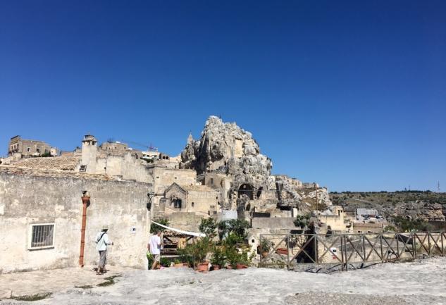 İtalya'nın Kapadokyası: Büyülü Matera'da Bir Gece