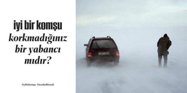 15. İstanbul Bienali | İyi Bir Komşu