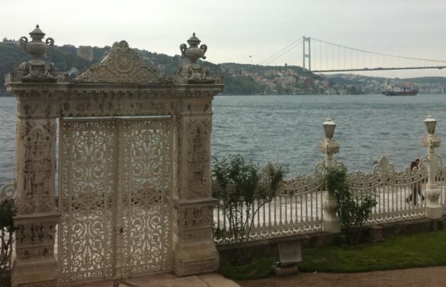 istanbul – kucuksu