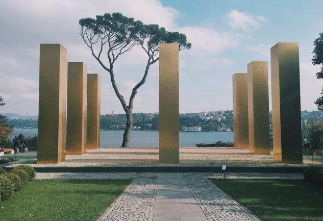 İstanbul'da Mutlaka Görülmesi Gereken 10 Turistik Yer