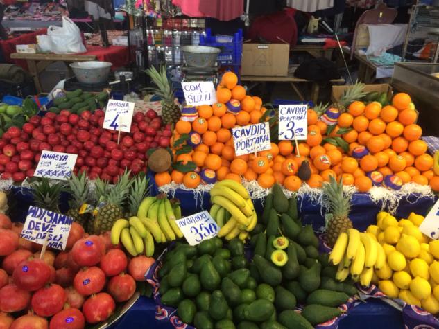 pazarlar – yesilkoy