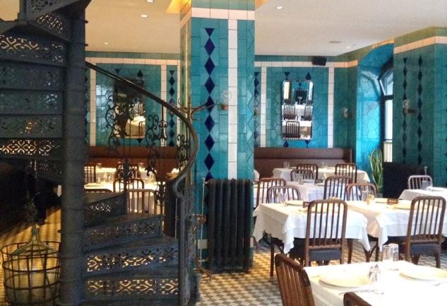 İstanbul'u Keşfetmek: Şehrin En İyi Lokal Restoranları