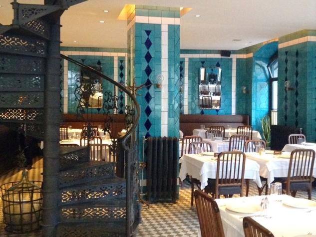 restoran – karakoy