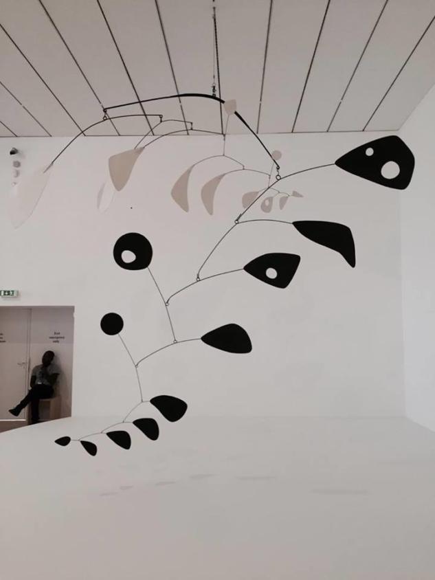 Alexander Calder 31 janvier