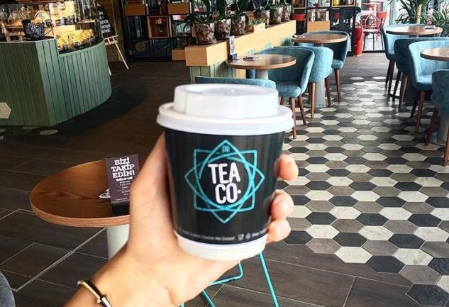 Dr. Tea co.: Çay Yeniden Kahveye Alternatif Olabilir Mi?