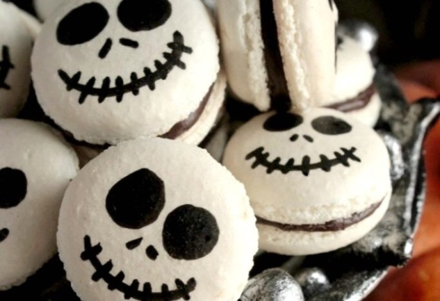 Halloween Kutlamak İsteyenlere Öneriler