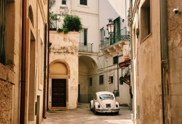 Lecce: Sarı Şehirde Büyülü İki Gece