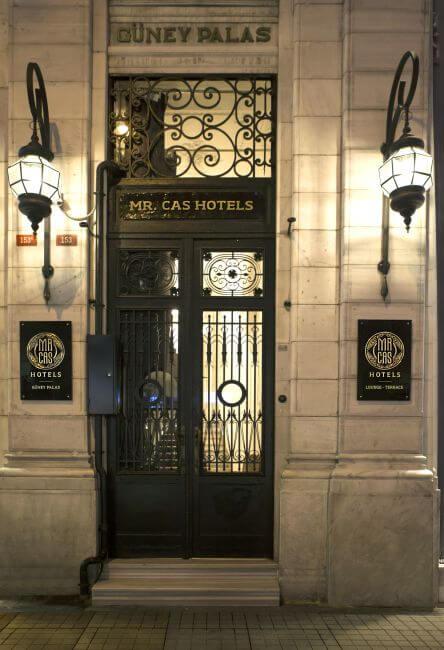 Mr.Cas Hotel Beyoğlu