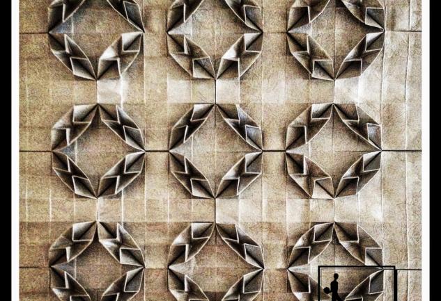 Sonsuz Bir Sanat: Banu Balcı'yla Origami