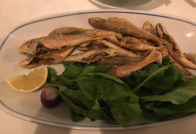 Karadeniz'in Kıyısında: Uzunya Restaurant / Demirciköy