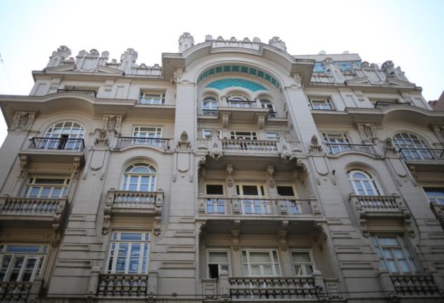 İstanbul'dan 10 Tarihi Apartman ve Etkileyici Hikayeleri