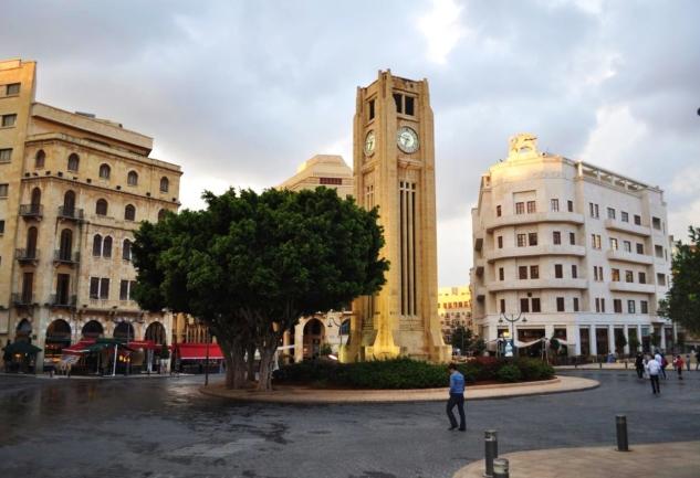 Beyrut: Orta Doğu'nun Romantik Şehri
