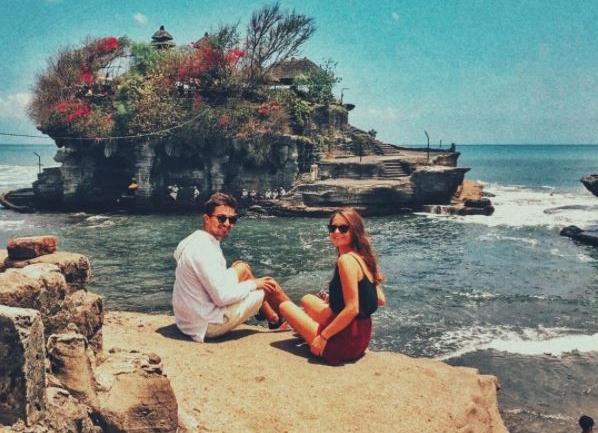 Bali: Doğanın Nefes Kesen Gücü ve Eğlencenin Birleştiği Ada