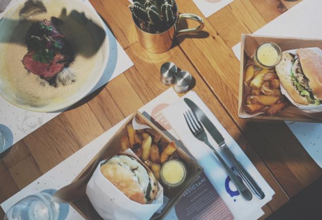 MSA'nın Restoranı: Geleceğin Şeflerinden Bir Lezzet Şöleni
