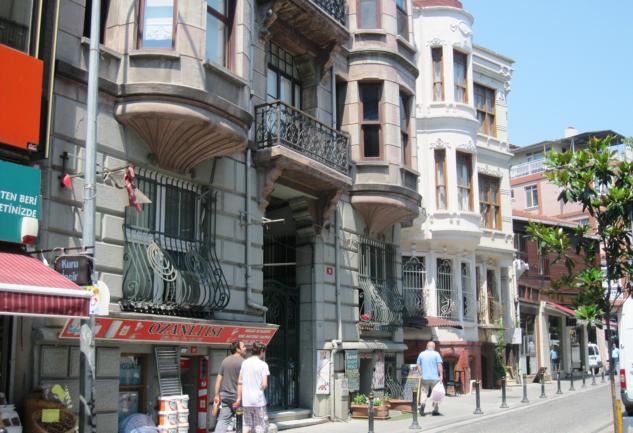 İstanbul Sokakları: Harika Bir Gün Geçirebileceğiniz 10 Sokak