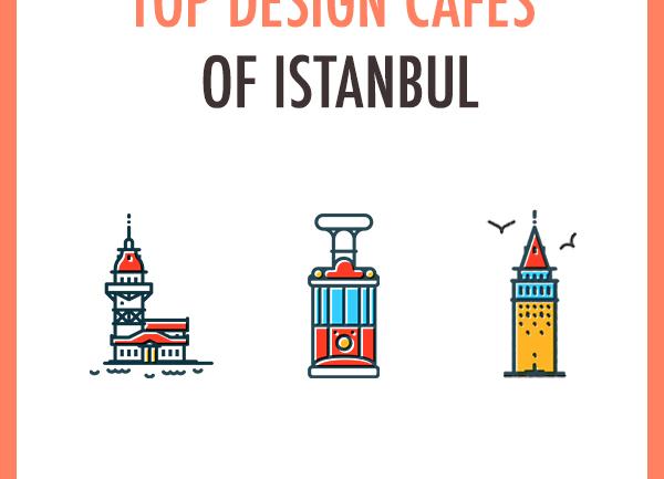 İstanbul'un En İyi Tasarıma Sahip 5 Kafesi