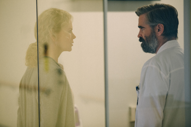 The Killing of a Sacred Deer: Katil, Kurban ve Adalet