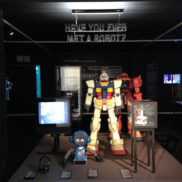 Hello Robot, Design Museum Gent