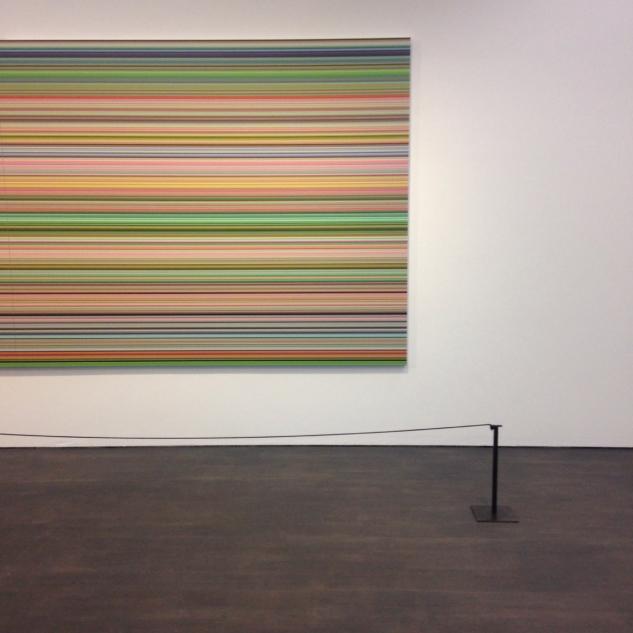 Gerhard Richter, S.M.A.K.