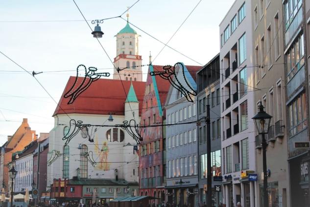 Maximilanstraße
