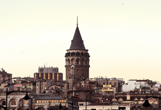 İstanbul Hakkında 10 Kitap: Şehri Daha Yakından Tanıyın