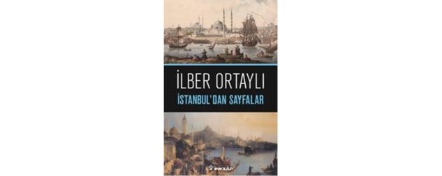 istanbul kitaplari – ortayli
