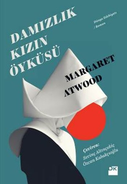 kitap – atwood