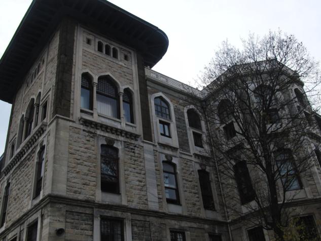 okullar – istanbul erkek