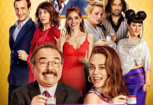 Son Zamanların En Sıcak Türk Filmi: Aile Arasında