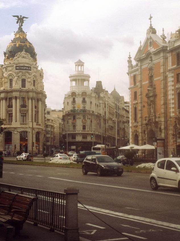 Calle de Alcale_Foto
