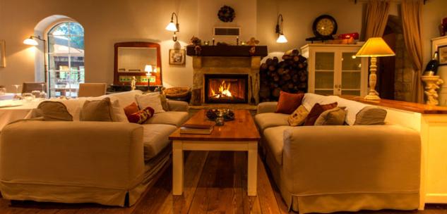 Casa Lavanda Butik Otel