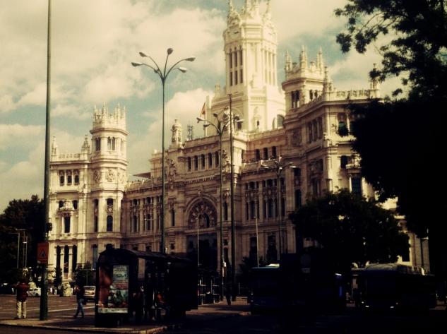 Cybele Palace_Foto