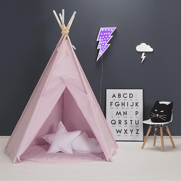 Figg official kızılderili çadırı