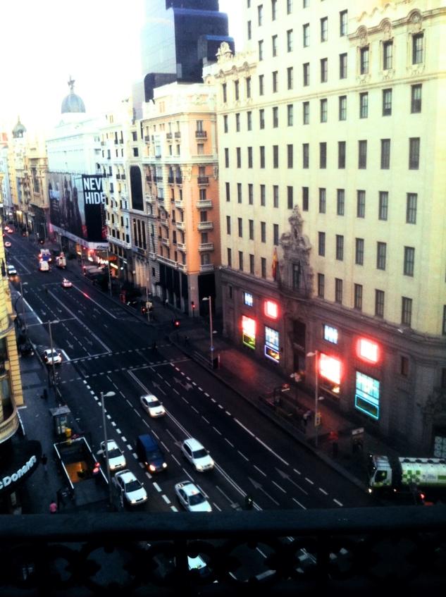 Grand Via_Foto