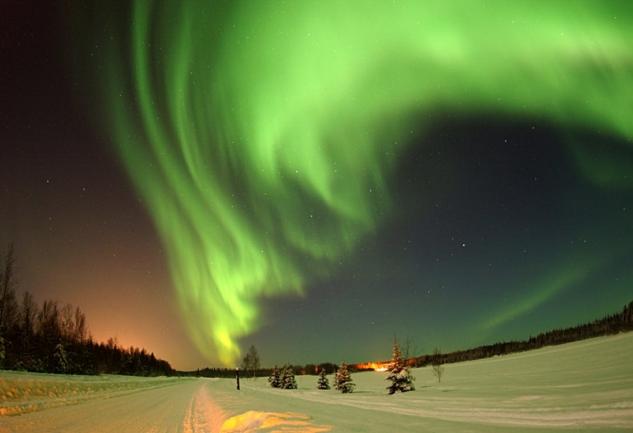 Alternatif Deneyimlerin Peşinde: Lapland, Kenya, Uganda