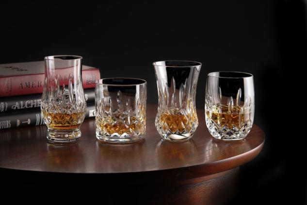 Viski-Kadehleri
