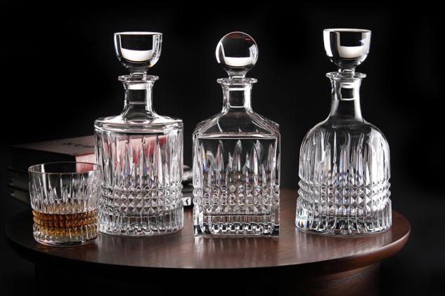 Viski-Karafı
