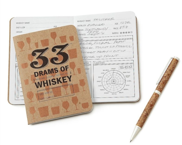 Viski-Tadım-Defteri