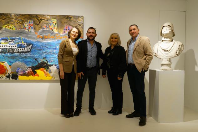 Antonina Sanat Galerisi Neden Ziyaret Edilmeli?