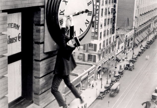 Safety Last: 1920'li Yıllarda Kapitalist Topluma Bakış