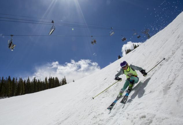 10 Ülkeden Kayak Merkezleri: Kayak Yapabileceğiniz 10 Rota