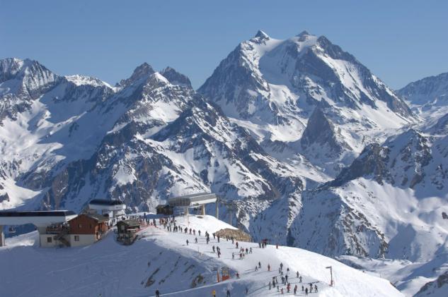 kayak merkezleri – fransa