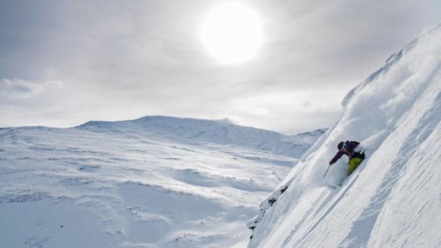 kayak merkezleri – isvec