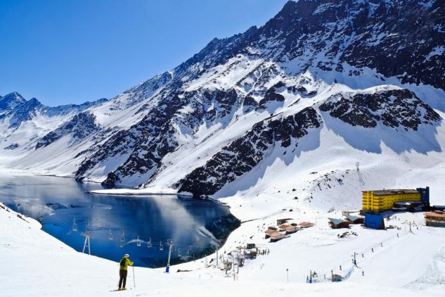 kayak merkezleri – sili