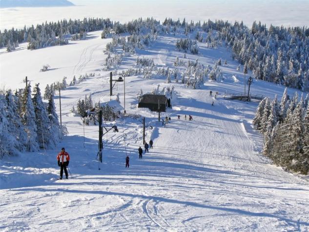 kayak merkezleri – slovenya