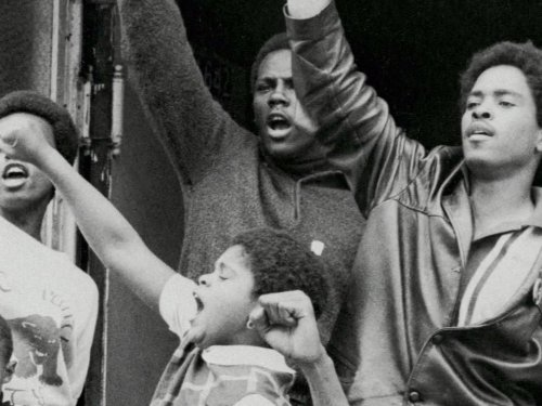 #BlackLivesMatter: Siyahi Hakları Üzerine Birkaç Belgesel