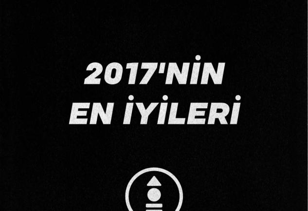 2017'nin En İyileri: KURadyo'dan 2017'nin En İyi Albümleri